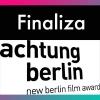 Finalizó Achtung Berlin